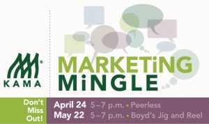 Marketing Mingle