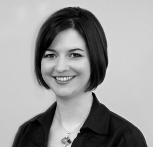 Christine Hawks with MRA Services