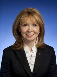 Commissioner Susan Whitaker
