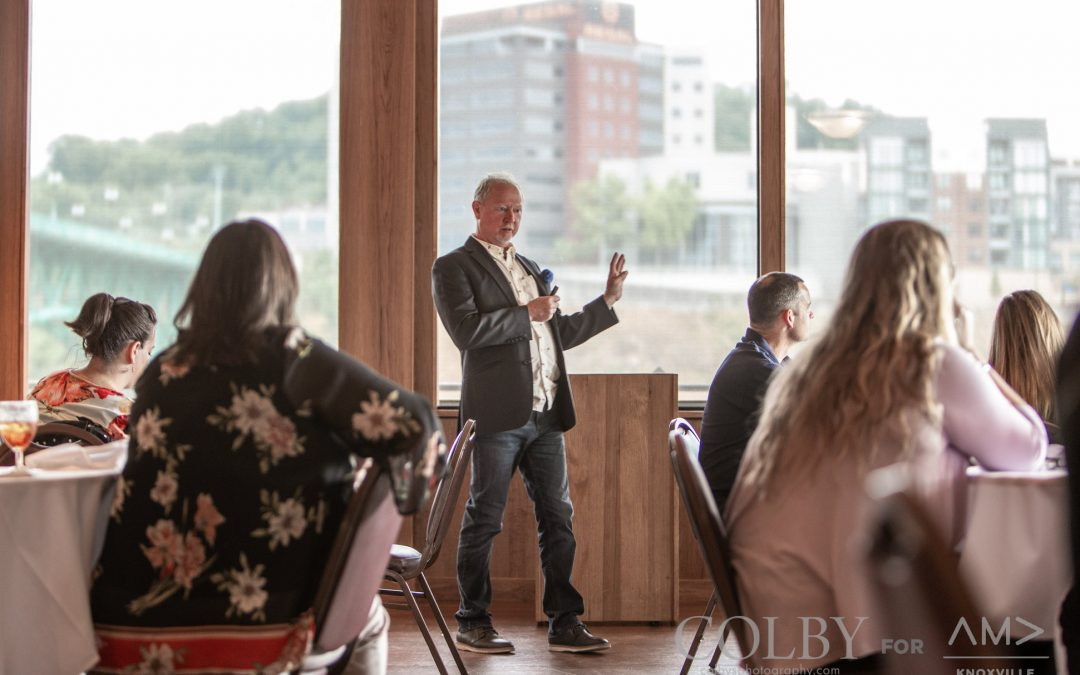 AMA Knoxville June Luncheon: Maximizing Your Marketing Budget