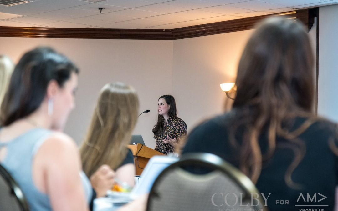August Luncheon: Boosting Your Communications Strategy with Video