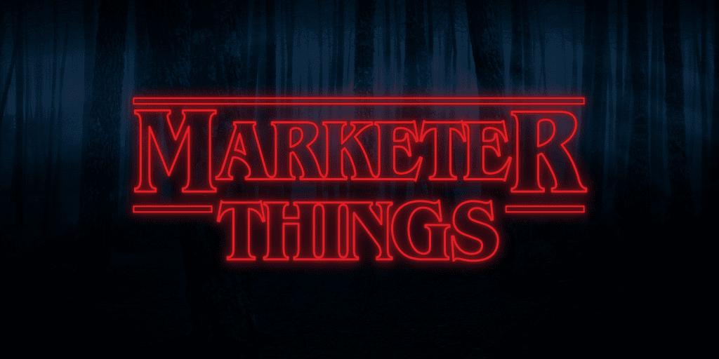 marketer things logo