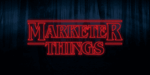 marketer things logo