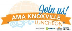 KAMA Luncheon Sponsored by Slamdot, UT Medical Center and Knoxville News Sentinel