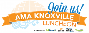 May 2014 Luncheon with Sponsors