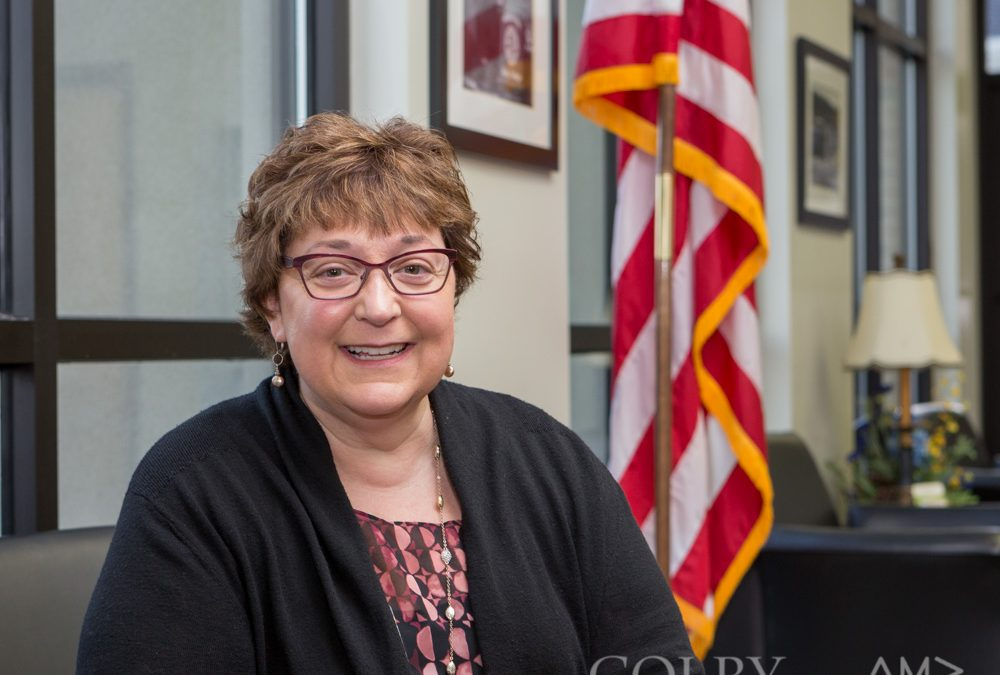 AMA Knoxville Member Spotlight: Jill Weinstein