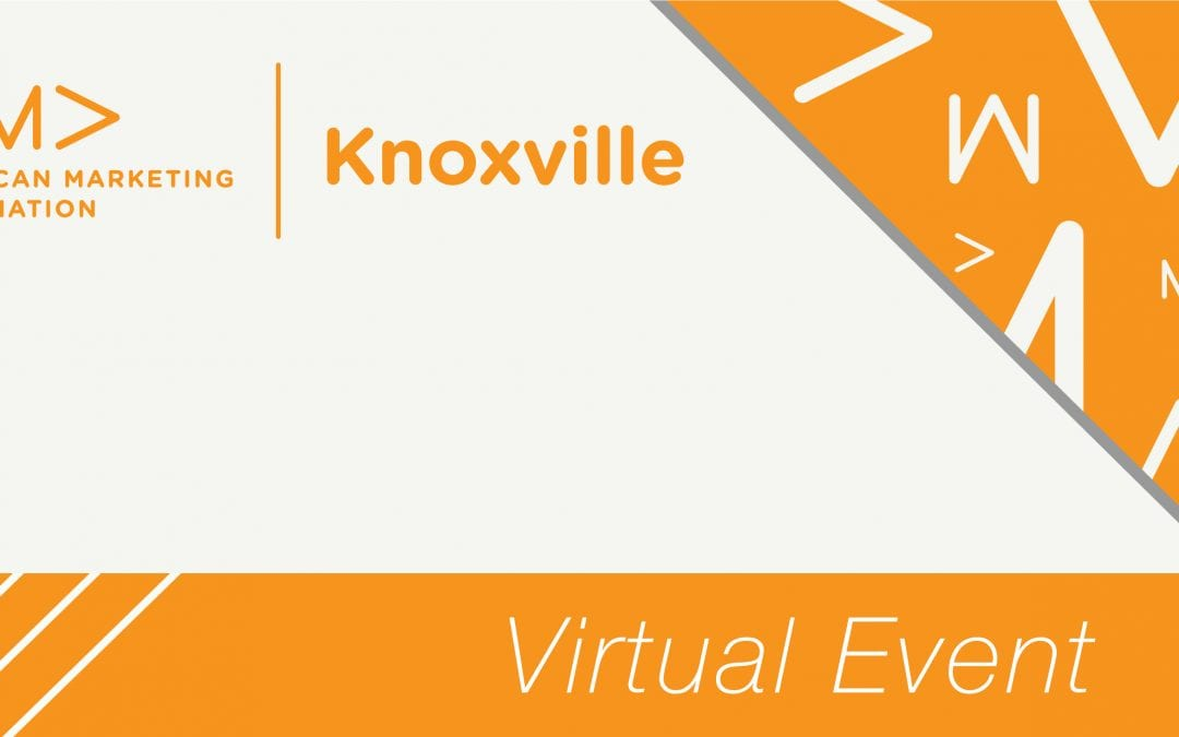 June Virtual Event: Everywhere You Look, UT