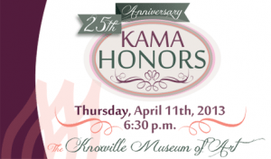 KAMA Honors