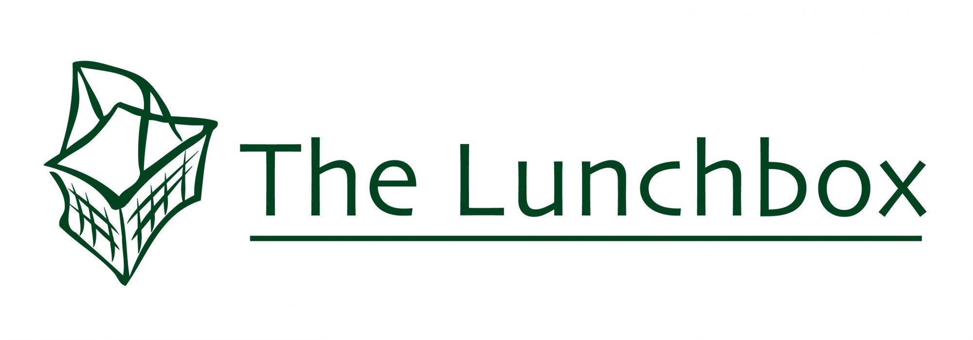 Lunchbox Logo Green | American Marketing Association Knoxville