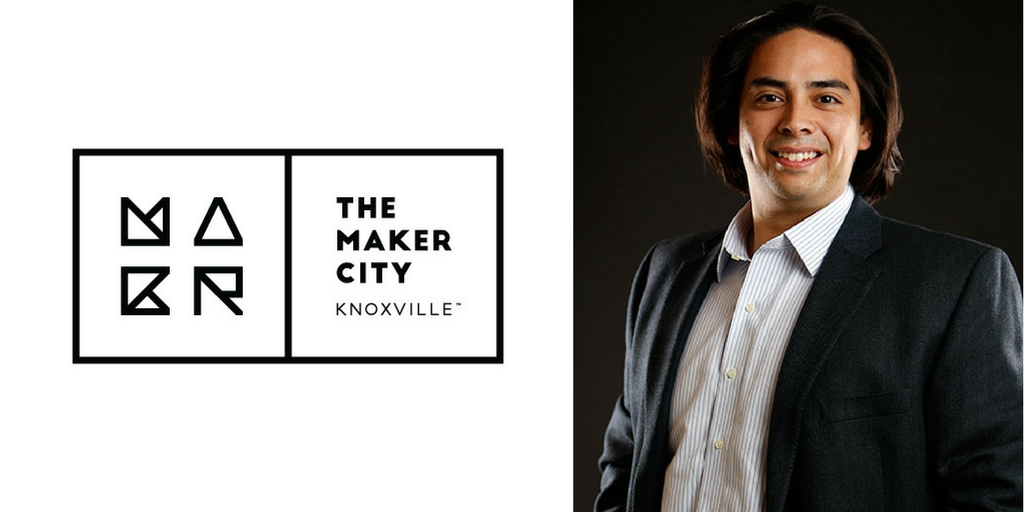 January Luncheon: Branding The Maker City